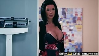Brazzers - Doctor Adventures - (Veronica Avluv, Danny D) - Trailer preview