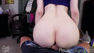 Masturbation Lessons with step Mother -FULL Flick by Girl Fyre